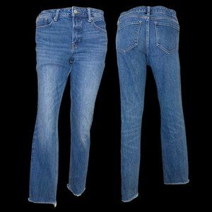 """Old Navy """"The Perfect Jeans"""" - Light Wash"""
